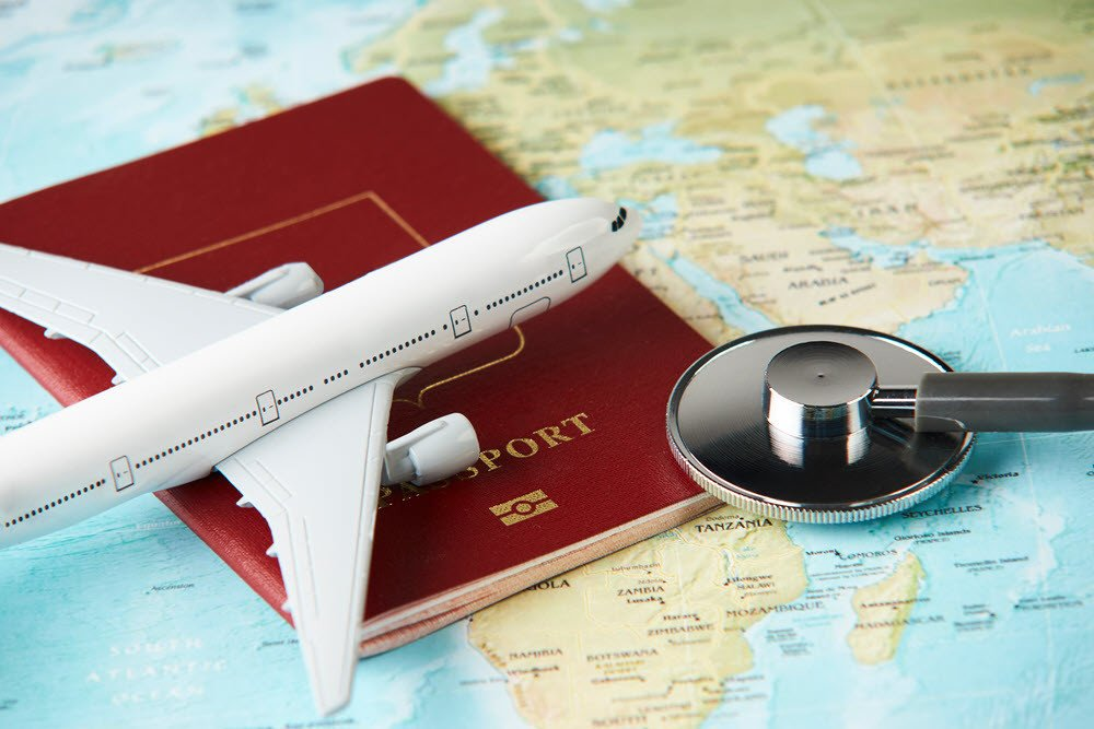 medical tourism in africa